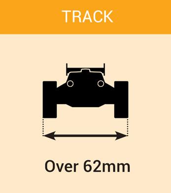 track mini4wdstreet