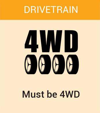 drivetrain mini4wdstreet