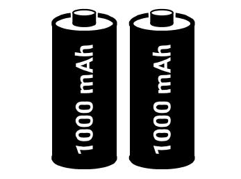 Batteries mini4wdstreet