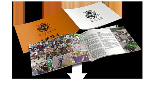 Download Brochure Street Mini 4wd
